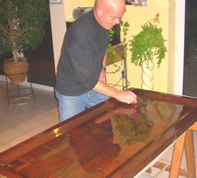 Restauraties van uw meubilair - Modern meubilair en oude ...