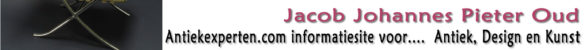 Jacob Johannes Pieter Oud