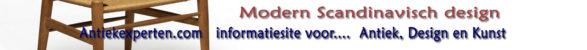 Modern scandinavisch design