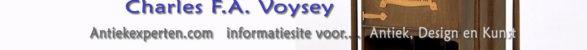 Charles F. A. Voysey